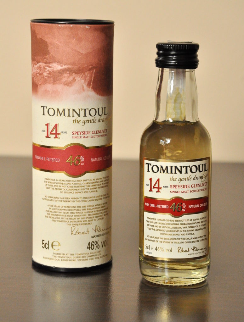 Tomintoul 14
